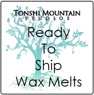 Ready To Ship Scented Wax Melts
