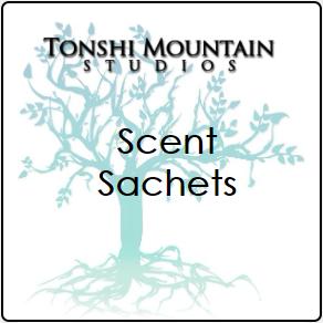 Scent Sachets
